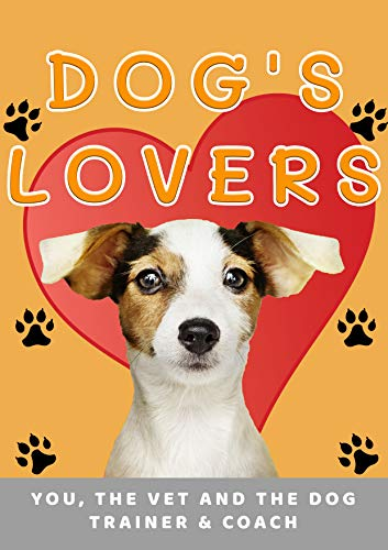 Dogs Lovers Cover